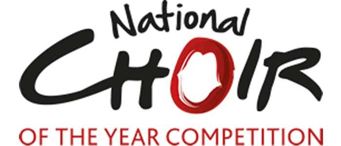 National Choir Of The Year Competition Logo