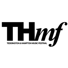 Teddington Hampton Music Festival Logo